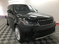 New 2019 Land Rover Range Rover Sport HSE suv 19357 in Appleton, WI