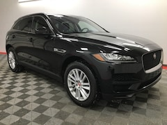 2018 Jaguar F-PACE 25t Prestige AWD suv For sale in Appleton WI, near De Pere.
