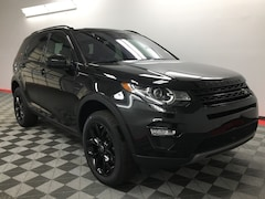 New 2019 Land Rover Discovery Sport HSE SUV 19278 in Appleton, WI