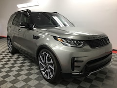 New 2019 Land Rover Discovery HSE Luxury SUV 19293 in Appleton, WI