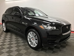 2018 Jaguar F-PACE 25t Premium AWD suv For sale in Appleton WI, near De Pere.