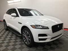 Pre-Owned 2018 Jaguar F-PACE 30T Prestige AWD suv in Appleton, WI