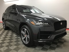 Certified Pre-Owned 2019 Jaguar F-PACE 30t R-Sport AWD suv SADCL2GX3KA359914 For sale in Appleton WI, near De Pere.