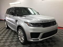 New 2019 Land Rover Range Rover Sport HSE Dynamic SUV 19274 in Appleton, WI