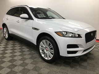 Pre-Owned 2018 Jaguar F-PACE 25t Premium AWD suv in Appleton, WI
