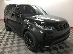 New 2019 Land Rover Discovery HSE SUV 19328 in Appleton, WI