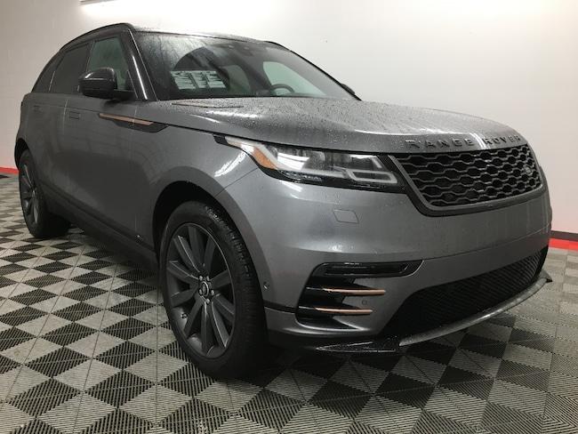2018 Land Rover Range Rover Velar D180 R-Dynamic SE suv