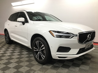 Pre-Owned 2018 Volvo XC60 T6 AWD Momentum suv in Appleton, WI