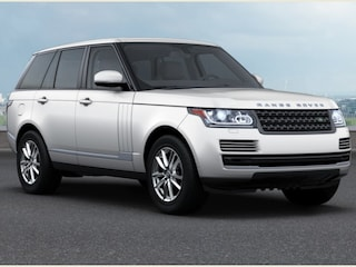 2015 Land Rover Range Rover 4WD 4dr Supercharged suv