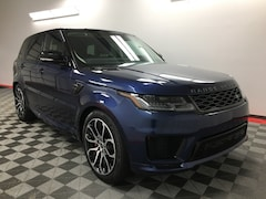 New 2019 Land Rover Range Rover Sport Supercharged Dynamic suv 19225 in Appleton, WI