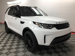 New 2019 Land Rover Discovery HSE SUV 19263 in Appleton, WI
