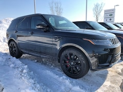 New 2019 Land Rover Range Rover Sport HSE Dynamic SUV 19221 in Appleton, WI