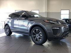 New 2019 Land Rover Range Rover Evoque Landmark Edition SUV 19180 in Appleton, WI