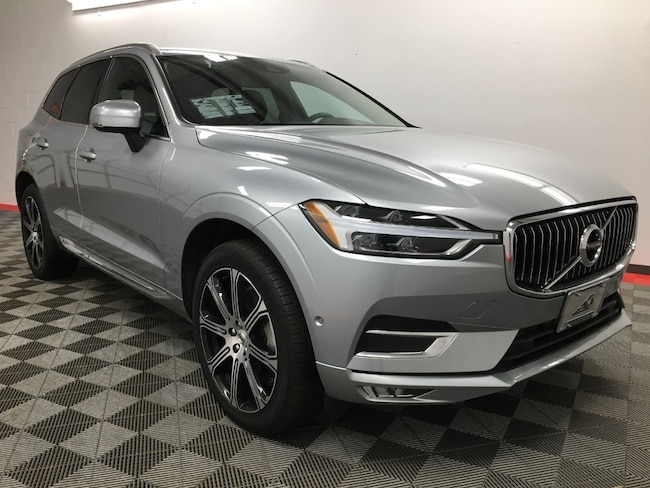 Pre-Owned 2018 Volvo XC60 T6 AWD Inscription suv For Sale in Appleton, WI