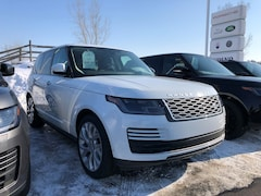 New 2019 Land Rover Range Rover 3.0L V6 Supercharged HSE SUV 19248 in Appleton, WI