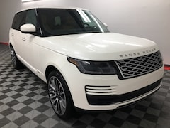 New 2019 Land Rover Range Rover Autobiography suv 19368 in Appleton, WI