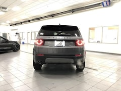 New 2019 Land Rover Discovery Sport Landmark Edition SUV 19132 in Appleton, WI