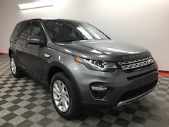 New 2019 Land Rover Discovery Sport HSE suv 19307 in Appleton, WI