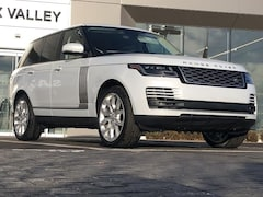 New 2019 Land Rover Range Rover 3.0L V6 Supercharged HSE SUV 19163 in Appleton, WI
