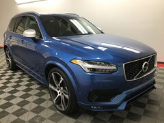 Pre-Owned 2019 Volvo XC90 T6 AWD R-Design suv in Appleton, WI