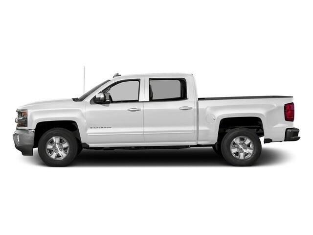 New 2018 Chevrolet Silverado 1500 LT Truck Crew Cab For Sale Schumacher Chevrolet