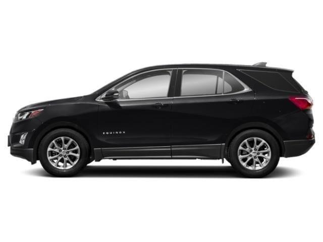 New 2020 Chevrolet Equinox LT w/1LT SUV For Sale at Schumacher Chevrolet