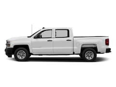 New 2018 Chevrolet Silverado 1500 WT Truck Crew Cab for sale in New Jersey