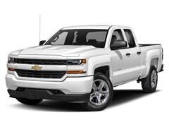 New 2019 Chevrolet Silverado 1500 LD Silverado Custom Truck Double Cab for sale in New Jersey