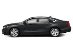 New 2019 Chevrolet Impala LT w/1LT Sedan for sale in New Jersey