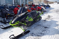2017 ARCTIC CAT xf800 high country