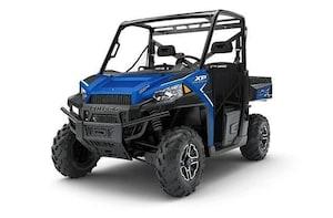 2018 POLARIS Ranger 900 EPS