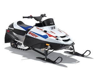 2017 POLARIS INDY 120 -