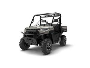 2018 POLARIS Ranger XP 1000 EPS