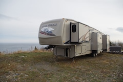 2011 Blue Ridge by Forest River 3600rs