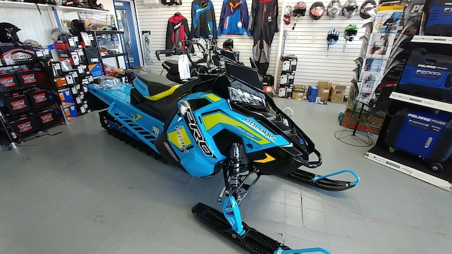 New 2019 Snowmobile Parts Pro Rmk 800 For Sale at WILBROD