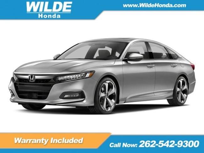 Milwaukee 2018 Honda Accord Touring For Sale | Honda Accord Waukesha