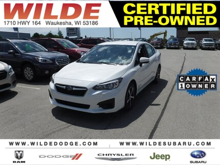 Subaru Certified Pre-Owned >> Subaru Certified Preowned Vehicles Buy A Used Car Truck Suv