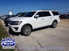 2018 Ford Expedition Max Limited  Smart Phone Start! SUV