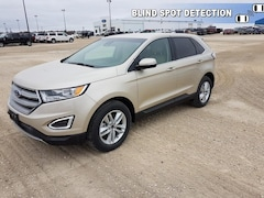 2018 Ford Edge SEL AWD  - Adaptive Cruise Control SUV