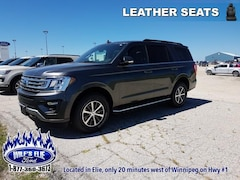 2018 Ford Expedition XLT  - Smart Phone Start! SUV