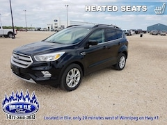 2018 Ford Escape SE 4WD  - Power Driver Seat SUV