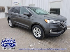 2019 Ford Edge SEL AWD - $270.72 B/W SUV