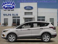 2019 Ford Escape SE 4WD - $197.35 B/W SUV