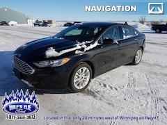 2019 Ford Fusion SE Navigation - Remote Start! Sedan