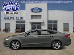 2018 Ford Fusion SE - $170.69 B/W Sedan