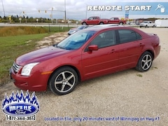 2007 Ford Fusion SE  - Winter Tires - Remote Start Sedan