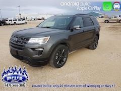 2019 Ford Explorer XLT 4WD  - Smart Phone Start! SUV