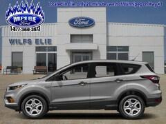 2019 Ford Escape SE 4WD - $175.25 B/W SUV