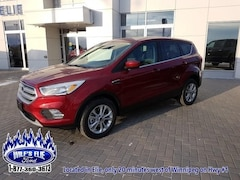 2019 Ford Escape SE 4WD - $209.69 B/W SUV