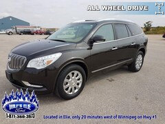 2014 Buick Enclave Leather Navigation - 7 Passenger SUV